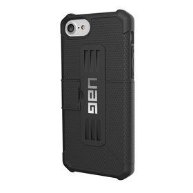 UAG Metropolis Case for iPhone 7/6s - Black/Black